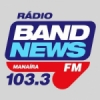 Rádio Band News 103.3 FM