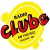 Rádio Clube de Guaxupé 1430 AM