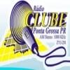 Rádio Clube Pontagrossense 1080 AM