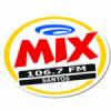 Rádio Mix 106.7 FM