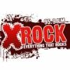 KXLR 95.9 FM X-Rock
