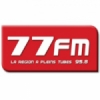 77 95.8 FM