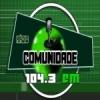 Rádio Comunidade 104.3 FM
