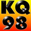 KQYB 98 FM