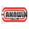 Rádio Comunitária Anawin 106.3 FM