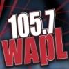 WAPL 105.7 FM