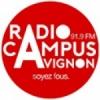Campus Avignon 91.9 FM