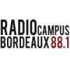 Campus Bordeaux 88.1 FM