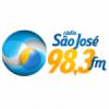 Rádio São José 98.3 FM