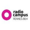 Campus Rennes 88.4 FM
