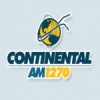 Rádio Continental 1270 AM