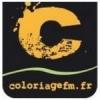 Coloriage 103.9 FM