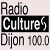 Radio Cultures Dijon 100 FM