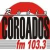 Rádio Coroados 103.3 FM