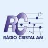Rádio Cristal 1550 AM