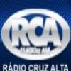 Rádio Cruz Alta 1140 AM