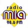 Mia 98.6 FM