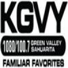 KGVY 1080 AM & 100.7 FM
