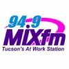 KMXZ 94.9 FM Mix