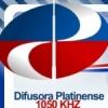 Rádio Difusora Platinense 1050 AM