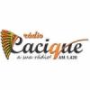 Rádio Difusora Cacique 1420 AM