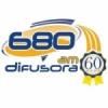 Rádio Difusora 680 AM