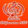 Rádio Difusora Nortestado 850 AM