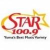 KQSR 100.9 FM Star