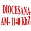 Rádio Diocesana 1140 AM