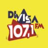 Rádio Divisa 107.1 FM