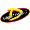 Rádio Dumont 104.3 FM