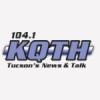 KQTH 104.1 FM