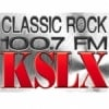 Radio KSLX 100.7 FM