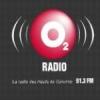 O2 Radio 91.3 FM