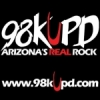 Radio KUPD 97.9 FM