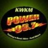 KWKM 95.7 FM Power