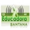 Rádio Educadora Santana 920 AM