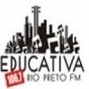 Rádio Educativa 106.7 FM
