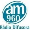 Rádio Difusora 960 AM