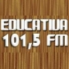 Rádio Educativa de Iporá 98.9 FM