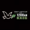 KXEG 1280 AM