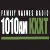 Radio KXXT 1010 AM