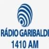 Rádio Garibaldi 1410 AM