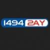 Radio 2AY 1494 AM