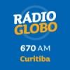 Rádio Globo Curitiba 670 AM
