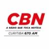 Rádio CBN Curitiba 670 AM