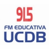 Rádio FM Educativa UCDB 91.5