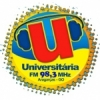 Rádio FM Universitária 98.3 FM