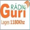 Rádio Guri 1180 AM