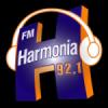 Rádio Harmonia 92.1 FM